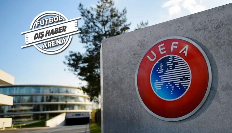 UEFA FFP Galatasaray'ı yeniden incelemeye aldı