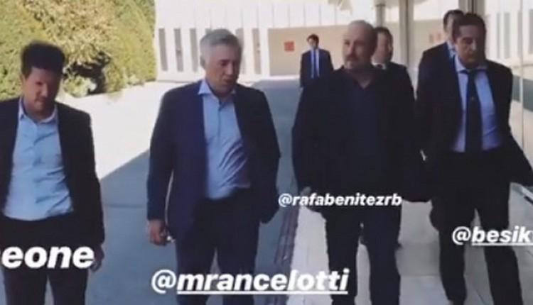 UEFA'nın Şenol Güneş gafı olay oldu