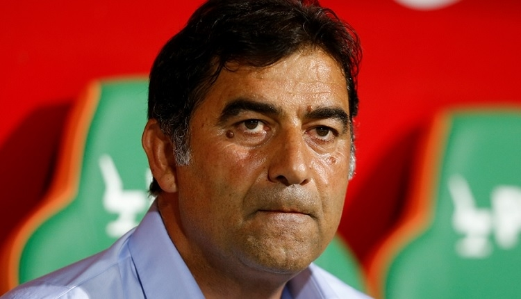 Ünal Karaman Alanyaspor yenilgisi sonrası sert konuştu: 'Büyük takımız diyorsak...'
