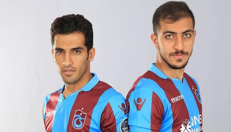 Vahid Amiri ve Majid Hosseini şampiyonluk istiyor