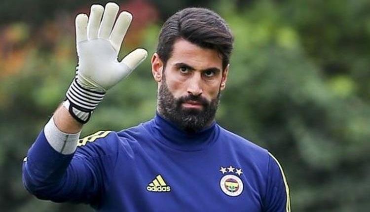 Volkan Demirel'den flaş Beşiktaş derbisi sözleri
