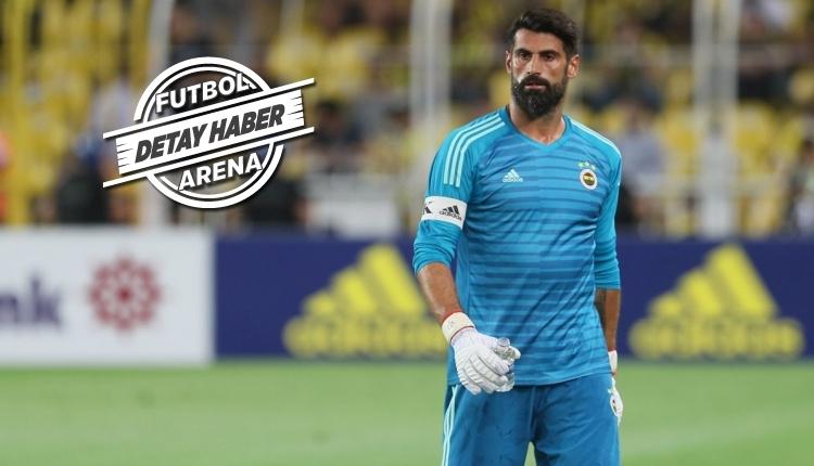 Volkan Demirel'siz Fenerbahçe kayıp! 11 maçta sadece..