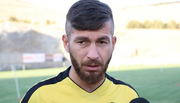 Yeni Malatyaspor'da Adem Büyük taraftara seslendi