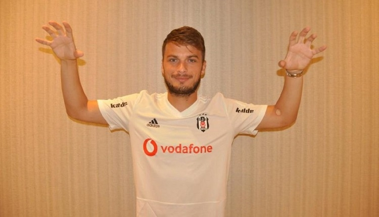 BJK Haber: Yeni Malatyasporlu Aleksic: