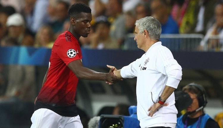 Young Boys 0-3 Manchester United maç özeti ve golleri (İZLE)