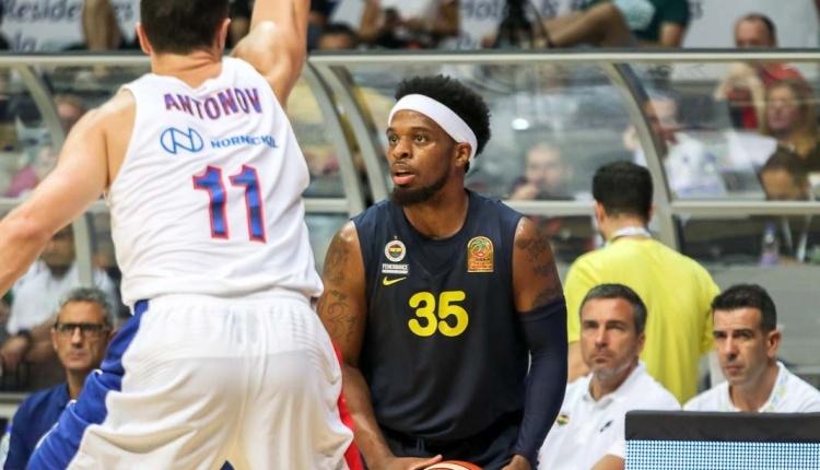 Zadar Kupası Şampiyonu Fenerbahçe Basketbol Takımı