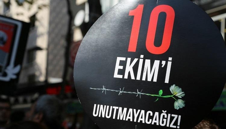 (10) Ekim Ankara Katliamı'nda ne oldu?10 Ekim Ankara Katliamı görüntüleri İZLE (Ankara Katliamı nedir?)