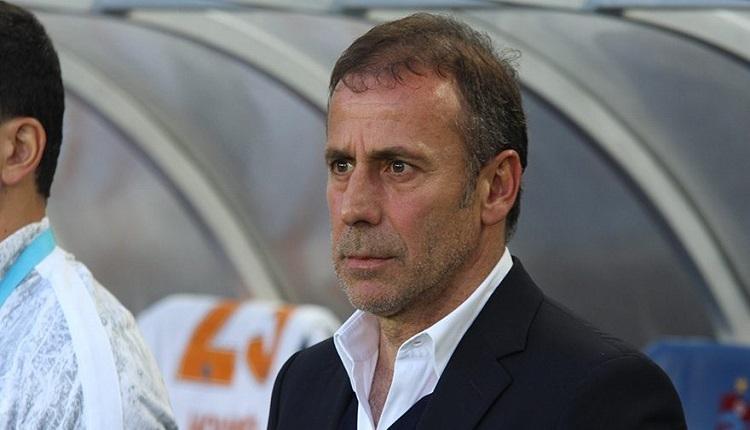 Abdullah Avcı'dan Fenerbahçe açıklaması