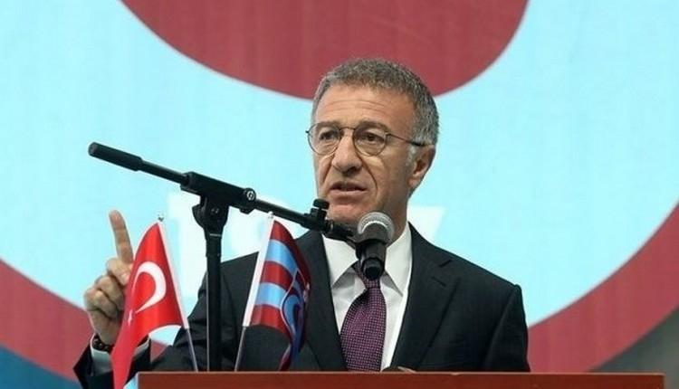Ahmet Ağaoğlu'ndan VAR tepkisi! 'Kendimize benzetmişiz'