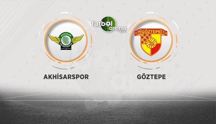 Akhisarspor Göztepe beIN Sports canlı şifresiz izle (Akhisar Göztepe CANLI)