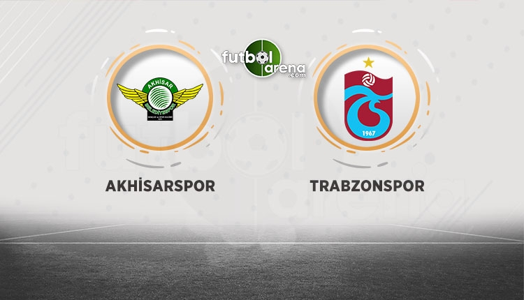 Akhisarspor - Trabzonspor canlı şifresiz izle (Akhisar Trabzon beIN Sports canlı)