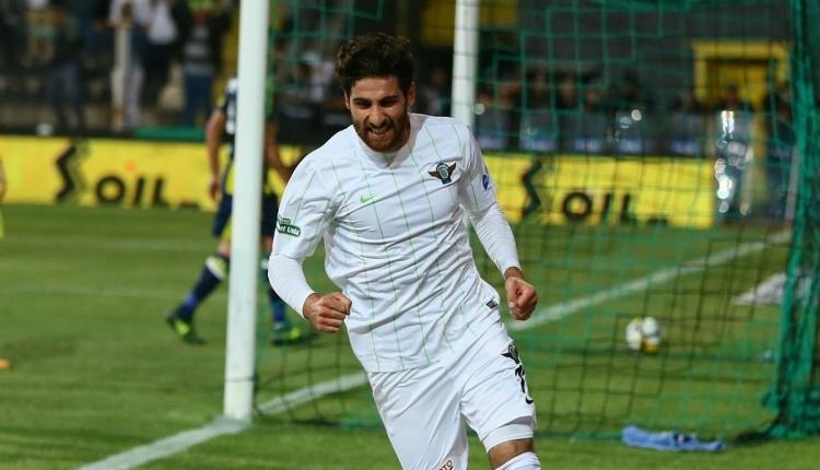 Akhisarspor'dan Avrupa kupalarında ilk gol