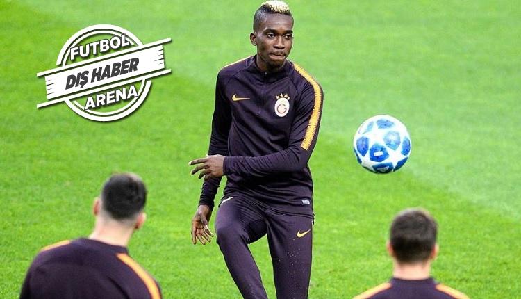 Akhisarsporlu Helder Barbosa'dan Porto'ya Galatasaray uyarısı