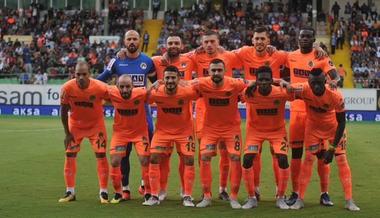 Alanyaspor'da zorlu fikstür! 10 günde 3 maç