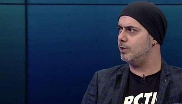 Ali Ece'den penaltı kaçıran Oğuzhan'a: 'Kimse bilmiyor!'