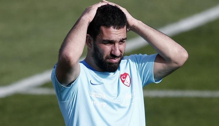 Arda Turan Berkay neden kavga etti? Arda Turan Berkay kavga İZLE (Arda Turan Berkay'ın burnun mu kırdı?) Video izle