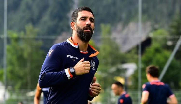 Arda Turan için transfer iddiası: