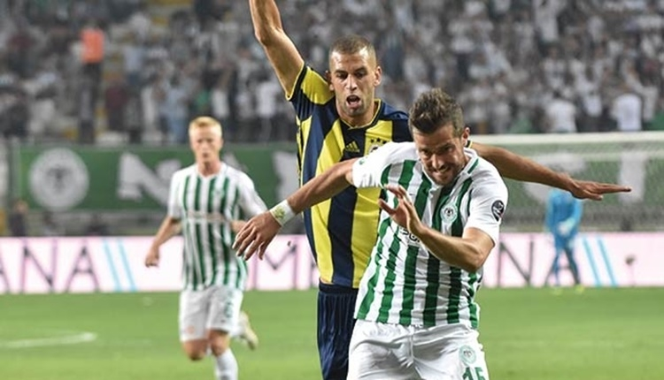 Atiker Konyaspor'dan Uğur Demirok açıklaması!
