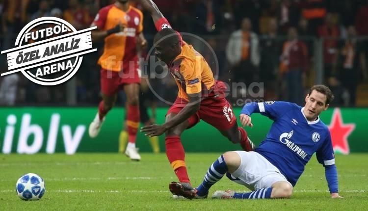 Badou Ndiaye, Şampiyonlar Ligi'nin en iyisi!
