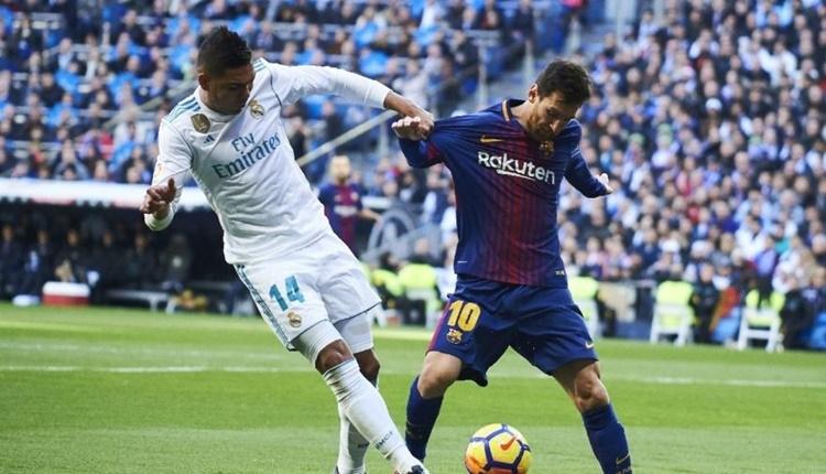 Barcelona - Real Madrid canlı izle - beIN Sports 2 nasıl izlenir? (Barcelona - Real Madrid beIN Sports canlı izle)