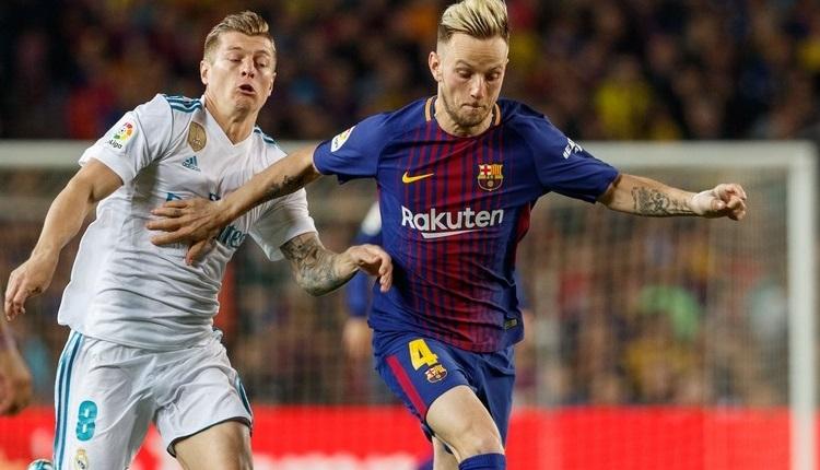 Barcelona sahasında Real Madrid'i ağırlıyor! Muhtemel 11'ler