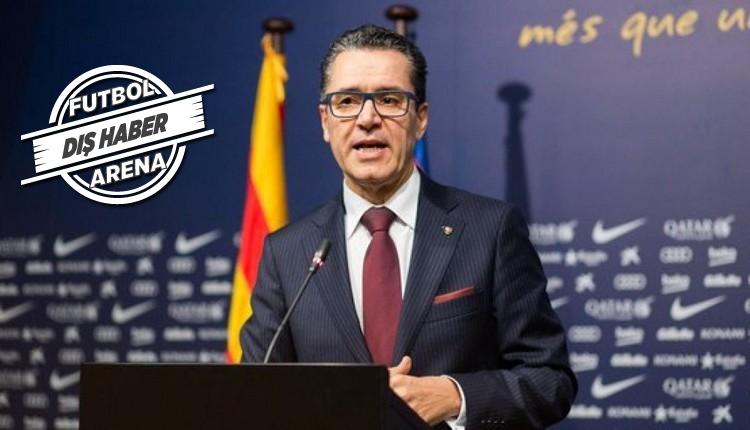 Barcelona'dan Arda Turan için resmi açıklama