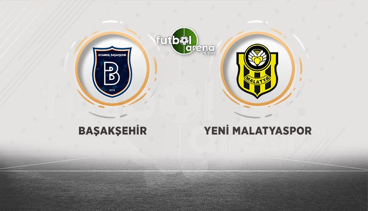Başakşehir - Yeni Malatyaspor beIN Sports canlı şifresiz izle (Başakşehir Malatya CANLI)