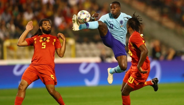 Belçika 1-1 Hollanda maç özeti ve golleri (İZLE)