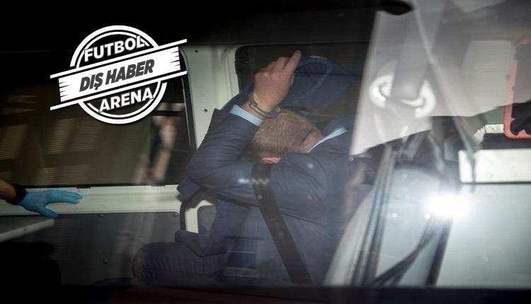 Belçika'daki şike operasyonunda bir hakem tutuklandı