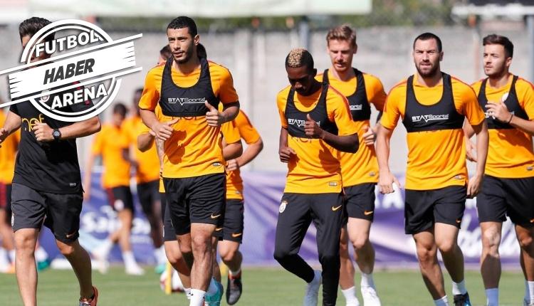 Belhanda, Rodrigues ve Donk, Bursaspor maçında forma giyebilecek mi?