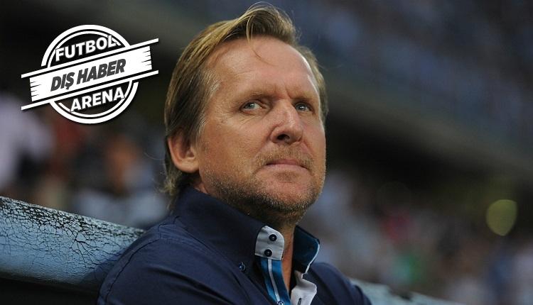 Bernd Schuster'den Real Madrid'e tavsiye: Panik yapmayın!