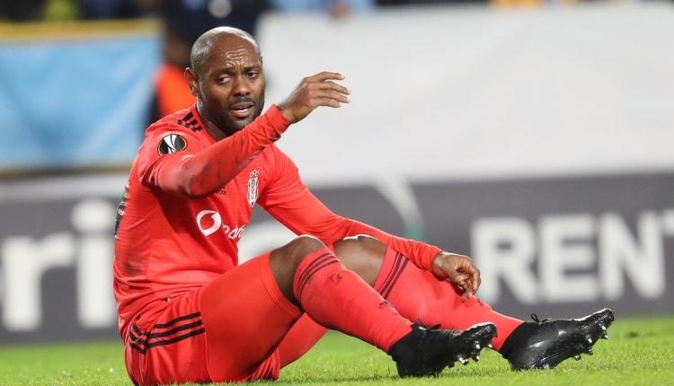 Beşiktaş, Malmö maçında ofsayt rekoru kırdı