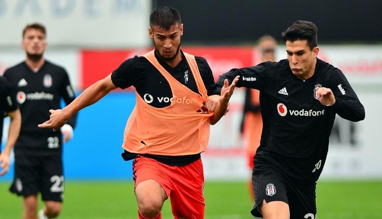 Beşiktaş, U21 takımını 1-0 mağlup etti