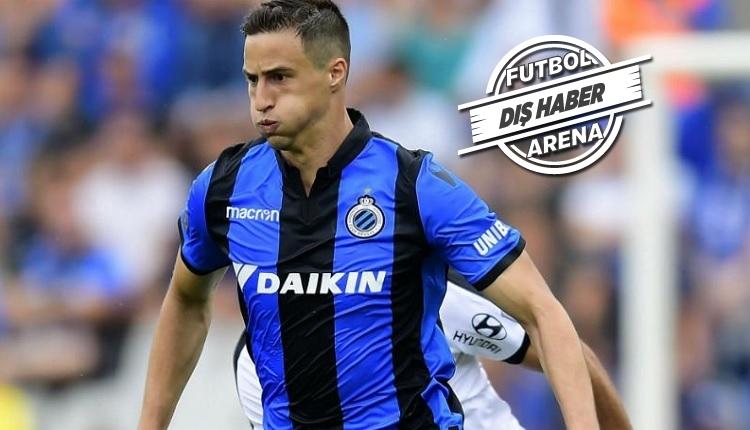 Beşiktaş'ın gönderdiği Mitrovic'i Juventus istiyor