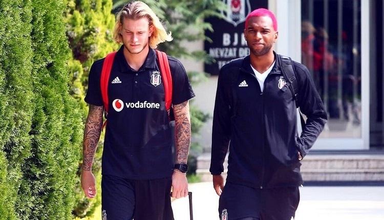 Beşiktaş'ın Malmö kadrosu belli oldu