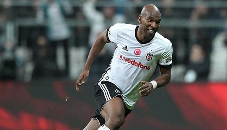 Beşiktaş'ın Ryan Babel için yapacağı transfer teklifi