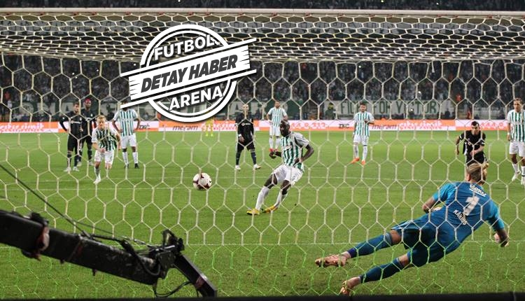 Beşiktaş'ta deplasman kabusu! Üst üste 5 maç