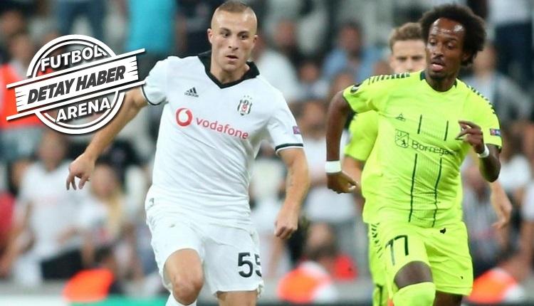 Beşiktaş'ta Gökhan Töre'de 11 milyon euroluk kayıp