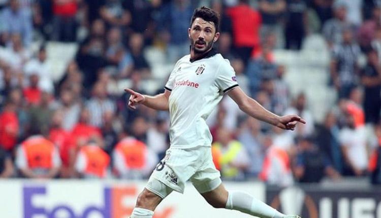 Beşiktaş'tan Tolgay Arslan sakatlık açıklaması
