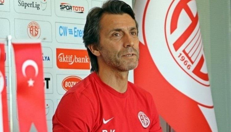 Bülent Korkmaz'dan FETÖ iddialarına yanıt: