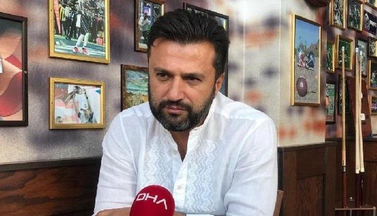 Bülent Uygun'dan Fenerbahçe itirafı!