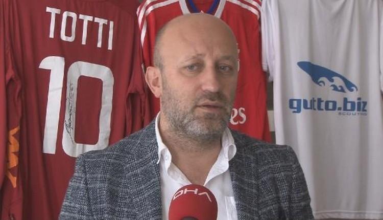 Cenk Ergün'den Galatasaray - Fenerbahçe tahmini