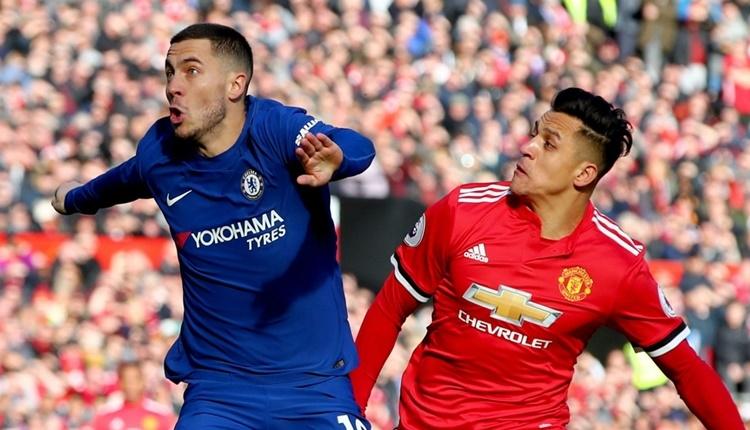 Chelsea - Manchester United maçı ne zaman, saat kaçta, hangi kanalda?