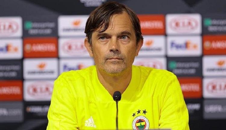 Cocu'dan Galatasaray maçı için ekstra motivasyon