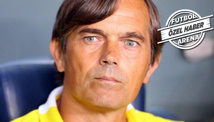 Fenerbahçe'nin Spartak Trnava 11'inde 5 değişim