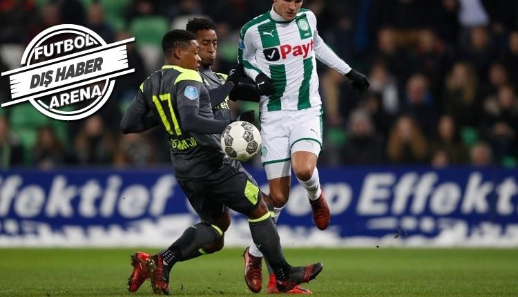 Cocu'nun eski takımı PSV Hollanda'da tarihe geçti! Müthiş rekor