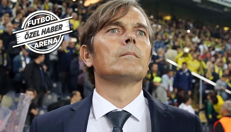 Cocu'nun tazminatı ne kadar? PSV ve Fenerbahçe'den aldığı para