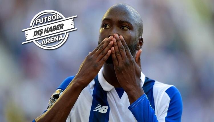 Porto'da Danilo'dan Galatasaraylı yıldıza: