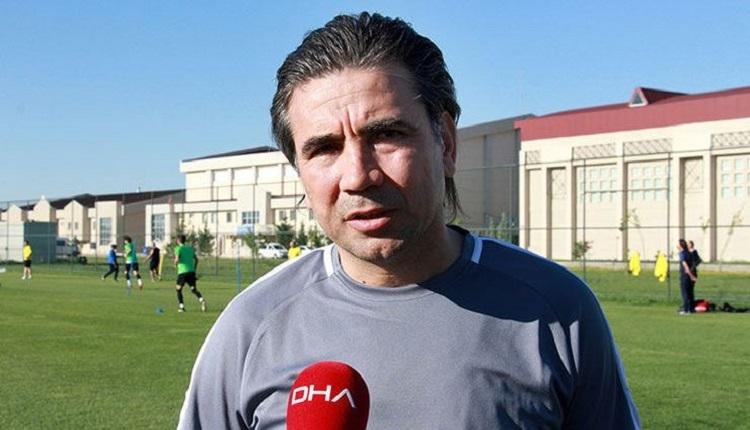Denizlispor'da teknik direktör Osman Özköylü ile yollar ayrıldı