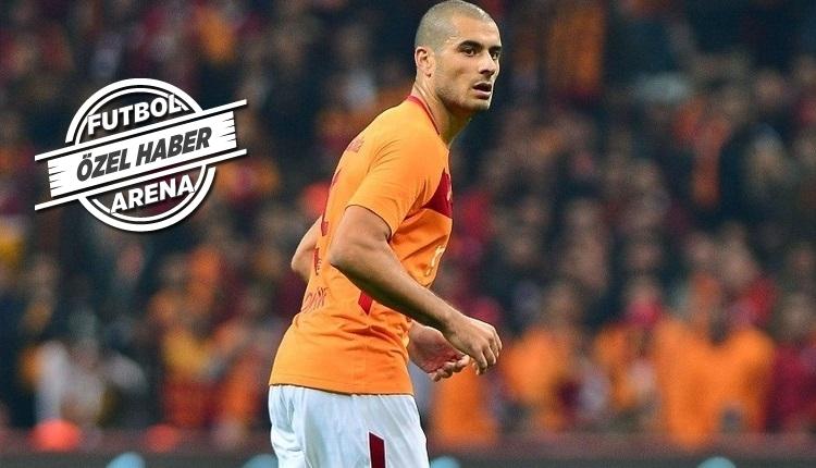 Eren Derdiyok, Porto maçında oynayacak mı?